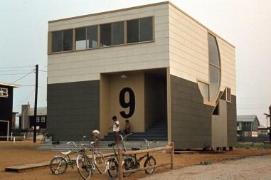 Robert Venturi, Denise Scott Brown & Associates, Lieb House (1969)