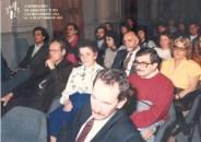 Daniel Moisset, Noemí Goytia, Freddy Guidi, César Naselli, María Elena Foglia, SAL 1991