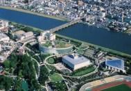 Itsuko Hasegawa, Centro de Artes Escénicas de Niigata