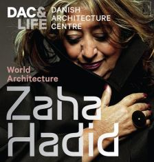 Zaha Hadid world-architecture-exhibition_event