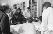 Zaha Hadid Architectural Association School Life 1980s