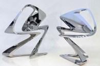 Zaha Hadid Z-Chair