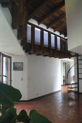 Ofelia Sanou Alfaro. Casa en Birri 1979 2