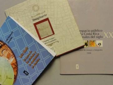 Ofelia Sanou. Prólogos y críticas