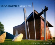 Publicación: Ross Barney Architects - Process + Project, ed. Janelle McCulloch, 2007