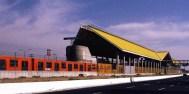 Clara De Buen Richkarday. Metro Línea B. Estaciones de paso 1994-1997
