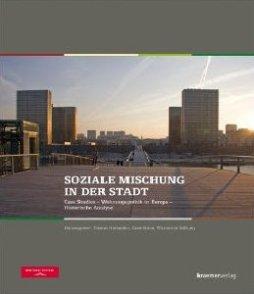 """Artículo de Seog-Jeong Lee: """"Diversidad en el desarrollo urbano. Estudios de Caso en Seúl"""" (Soziale Mischung im Städtebau. Fallbeispiele in Seoul) en Diversidad Social en la Ciudad (Soziale Mischung in der Stadt)"""