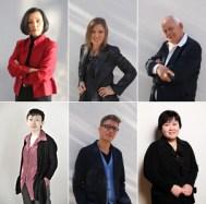 Seog-Jeong Lee, Dita Leyh, Michael Trieb, Yajin Zhang y asociados: Phillipp Dechow y Ximi Lu