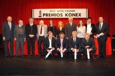 Premios Konex 2012 - Diplomas al Mérito:Artes Visuales   11 - ARQUITECTURA: QUINQUENIO 2002 - 2006