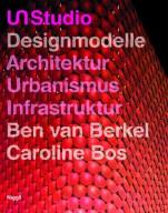 Caroline Bos y Ben van Berkel, Designmodels