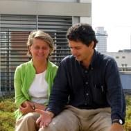 Teresa Batlle y Felipe Pich-Aguilera