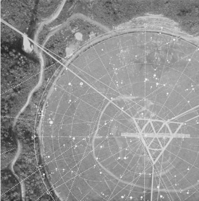 Karen Bausman, Tracing Ayry's Circle I: The London Project