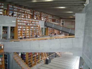 Ana Etkin Biblioteca de Rio Cuarto