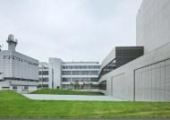 Maria Viñe, mavo gmbh und Neuland ArchitekturLandschaft, Datacenter OIZ Albis, Zurich
