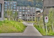 Maria Viñe, mavo gmbh und Neuland ArchitekturLandschaft, Complejo habitacional Triemli, Albisrieden, Zurich