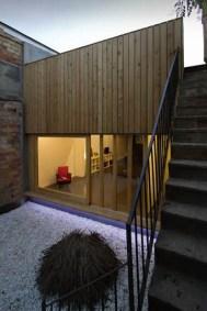 Pilar Calderon, Calderon-Folch-Sarsanedas Arquitectes, Low Energy MZ House