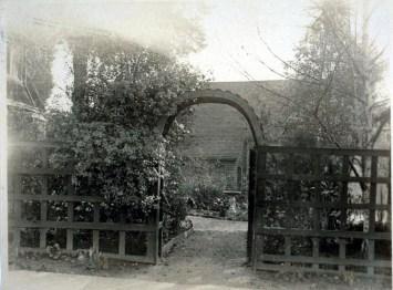 Lilian Bridgman, Baker House