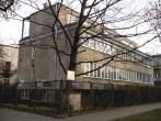 Helena y Szymon Syrkus, Edificio de viviendas en Saska Kepa, Varsovia, 1937. Imagen actual