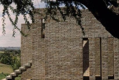 Margarita Trlin y Rubén Cabrera, Casa Las colinas, 1996