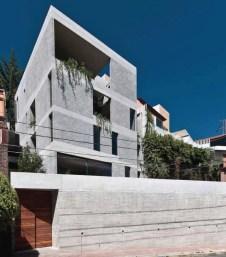 Gabriela Etchegaray y Jorge Ambrosi, Casa Búhos.