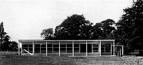 Sadie Speight, The Grange School, Hartford, 1938