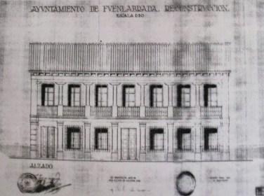 Rita Fernández Queimadelos. Ayuntamiento de Fuenlabrada