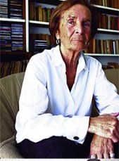 Carmen Córdova
