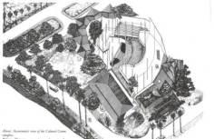 Minnette de Silva, 1982-84 Kandy Arts Centre
