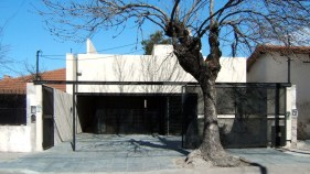 María Victoria Besonías, Casa Vicente López