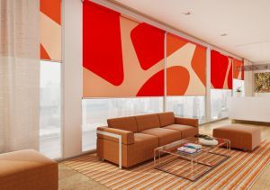 Cortinas Laurinda Spear Collection