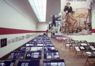 """Susana Torre, Exposición """"Mujeres en la arquitectura de los Estados Unidos"""