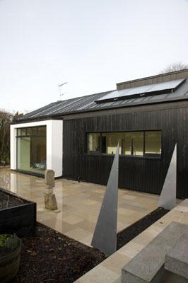 Jane Duncan, The zinc house, Little Chalfont