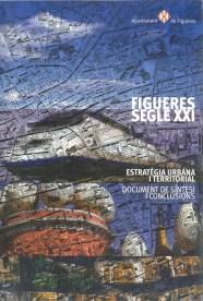 Rosa Barba, Figueres Segle XXI: publicación del documento de síntesis y conclusiones