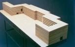 Annette Gigon, Herzog & de Meuron, Edificio de Apartamentos y Asilo, Basilea. (1987)