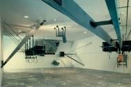 Elizabeth Diller, Diller Scofidio, Para-Site, MoMA Nueva York, 1989