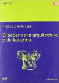 Susana Llorente, El saber de la arquitectura y de las artes