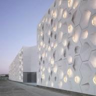 Fuensanta Nieto, Nieto Sobejano Arquitectos, Centro de Creación Contemporánea de Andalucía, Córdoba, España, 2005-2013
