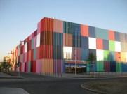 Hilde Léon, Shopping Center Nordheide, Munich