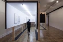 Clara Solà-Morales, Instalación Susana Solano Trazos. Museo de la Real Casa de la Moneda, Madrid, España (Cadaval & Solà-Morales).