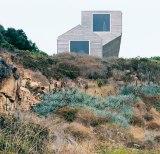 Cecilia Puga. Casa Bahía Azul, 2002