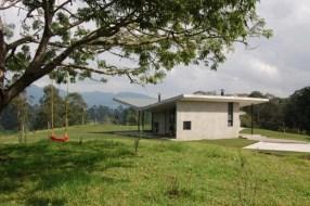 Ana Elvira Vélez - 2009 - Casa de la ceiba