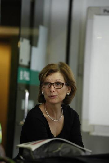 Inès Lamunière