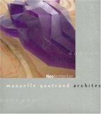 Manuelle Gautrand, Portada del libro Manuelle Gautrand architect, Seul(2004)