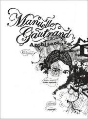 Manuelle Gautrand, Portada del libro Manuelle Gautrand architecture, Basel (2005)