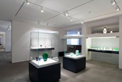 Annabelle Selldorf, Museo Le Stanze del Vetro, Venecia