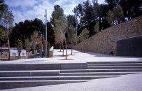Isabel Bennasar, Parque del Millenari, 2002