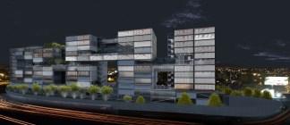 Cynthia Seinfeld, Tandem Arquitectura, concurso UTEC