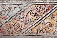 Claudia Uccelli. Sitio arqueológico El Brujo