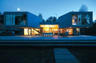 Siiri Vallner, Indrek Peil, Head Arhitektid OÜ, Villa Locator, Paldiski, Estonia, 2004-2007