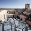 Izaskun Chinchilla, rehabilitación del Castillo de Garcimuñoz, Cuenca Proyecto: 2002-2005 Construcción: 2010-2015